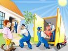 Уникальное изображение  Переезды квартирные, дачные, Грузоперевозки, Грузчики, Газели, 39122055 в Королеве