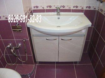 Свежее изображение Ремонт, отделка Ванная комната и туалет под ключ 32685717 в Королеве