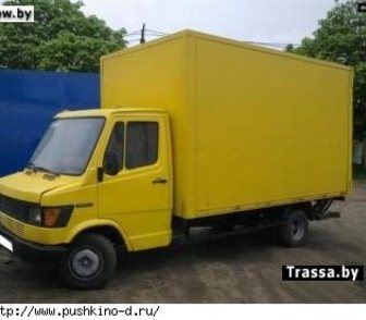 Фотография в   Оказываем услуги по перевозке грузов! Весь в Королеве 0