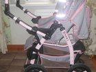 Фото в Для детей Детские коляски Продам детскую коляску-трансформер, зима-лето, в Костроме 3200