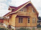 Увидеть фотографию Строительство домов Дома из профилированного бруса 34049960 в Костроме