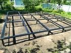 Скачать бесплатно изображение Другие строительные услуги Свайно-винтовой фундамент 35105880 в Костроме