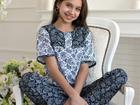 Смотреть foto Женская одежда Женский трикотаж российского производства по низким ценам оптом от производителя 68760589 в Костроме