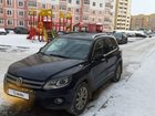 Volkswagen Tiguan 2.0 AT, 2011, 117 766 км