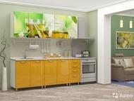 Кухня фотофасад мдф Кухни с фотопечатью - яркие и стильные, модные и современные