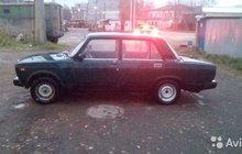 ВАЗ 2107 1.5МТ, 2006, седан