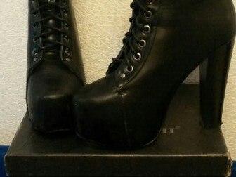 Смотреть изображение Детская обувь Обувь 36948525 в Костроме