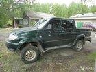 УАЗ Pickup 2.7МТ, 2012, 120000км