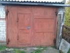 Новое фото Гаражи, стоянки Продам гараж 37337569 в Котласе