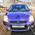 Ford Fiesta 1.4МТ, 2008, 188000км