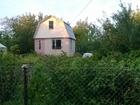 Скачать изображение Сады Продается сад с двух этажным домом 40583924 в Коврове