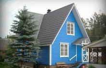 Теплый комфортный дом по стоимости квартиры