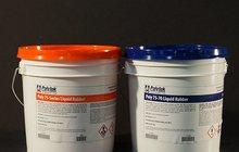 Жидкие пластики холодного отвержения, антигрунт в Коврове
