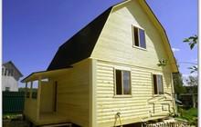 Ремонт дачных домов