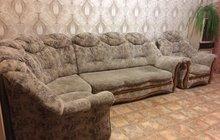 Мягкая мебель (диван кресло)