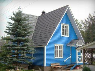 Скачать изображение  Теплый комфортный дом по стоимости квартиры 32555020 в Коврове