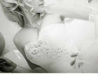 Скачать бесплатно изображение Свадебные платья Свадебное платье в хорошем состоянии 33494353 в Коврове