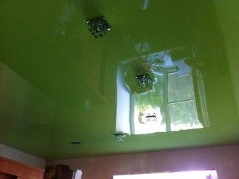 Смотреть изображение Ремонт, отделка Натяжные потолки ООО ТВД 37643348 в Коврове