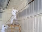 Свежее фотографию Строительство домов Утепление хранилищ, ангаров, складов, помещений пеной ,пенополиуретаном марий-эл 35317409 в Козьмодемьянске