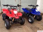 Фото в   Продаем новый детский бензиновый квадроцикл в Красноармейске 46990