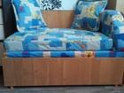 Скачать foto  продам детский раскладной диван 64747794 в Красноармейске