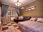 Смотреть изображение Гостиницы Однокомнатная квартира класса «Люкс» на Энке район Красной площади 31392618 в Краснодаре