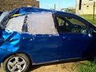 Увидеть фото Аварийные авто Продам битую Honda Fit 2002 года выпуска на ходу 32698569 в Краснодаре