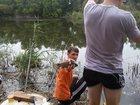 Фотография в   Вас приветствует база отдыха с рыбалкой Золотой в Краснодаре 300