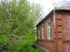 Изображение в   Дом из красного кирпича, в доме 3 комнаты, в Абинске 1500000