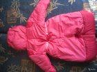 Скачать бесплатно изображение  Продаю комбинезон зимний для девочки 33588909 в Краснодаре