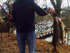 Смотреть изображение  Рыбалка и отдых осенью в Краснодарском крае 33658337 в Краснодаре