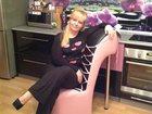 Скачать бесплатно foto Мягкая мебель кресло-туфелька 33664559 в Краснодаре