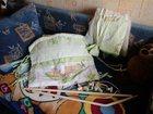 Скачать бесплатно foto Товары для новорожденных Продаю постельные принадлежности в ясельную кроватку 33760721 в Краснодаре
