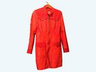 Смотреть foto Женская одежда Полупальто демисезонное женское б\у 34029642 в Краснодаре