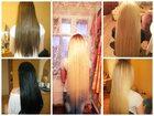 Фото в Услуги компаний и частных лиц Парикмахерские услуги Никогда не делайте наращивание волос…  Пока в Краснодаре 2900
