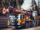 Фото в   Сдам в аренду автокран Клинцы 25 тонн и Галинчанин в Краснодаре 1500