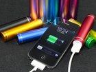 Увидеть фото Разное Портативный аккумулятор зарядное устройство POWER BANK 2600 34396919 в Краснодаре