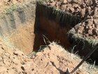 Свежее foto  Ручная копка, септики, траншей, погреба итд, Краснодар 34460039 в Краснодаре