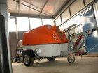 Фото в Авто Спецтехника Grand 5 — мощное оборудование по перемешиванию в Краснодаре 2400000