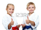Фото в   Обучение каратэ детей от 6 лет. В программе в Краснодаре 2000