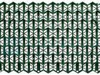 Уникальное фото Ландшафтный дизайн Решётка газонная Gidrolica® Eco Standart РГ-70, 40, 3,2 пластиковая зелёная 34816004 в Краснодаре