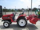 Фото в Сельхозтехника Трактор Страна производитель: Япония;    Марка: Mitsubishi; в Краснодаре 387000