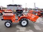Фотография в Сельхозтехника Трактор Страна производитель: Япония;    Марка: Kubota; в Краснодаре 454500