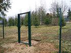Скачать бесплатно изображение  3D Забор, Еврозабор, Система ограждения 34933666 в Краснодаре