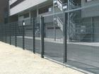 Скачать бесплатно foto Строительные материалы 3D Забор, Еврозабор, Система ограждения 34985251 в Краснодаре