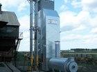 Уникальное фото Спецтехника Зерносушилка шахтная серии С 35011958 в Краснодаре