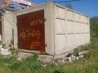 Фото в   Срочно продаю блок-метал гараж в комсомольском в Краснодаре 350000