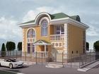 Свежее фотографию  Проект жилого дома 35085259 в Краснодаре