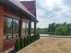 Новое фотографию Загородные дома Продам крестьянское – фермерское, рыболовное хозяйство 35094079 в Краснодаре