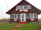 Фото в   Дом 200м. кв, 3-эт. , расположен в Тюльганском в Оренбурге 3000000